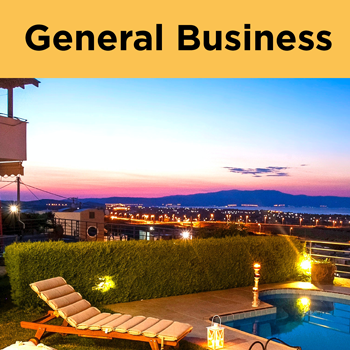General Business Track