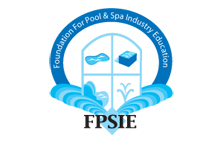 Foundation for Pool and Spa Industry Education Logo