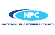 National Plasterers Council Logo