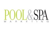 Pool & Spa Marketing Logo