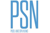 Pool & Spa News Logo