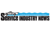 Service Industry News Logo