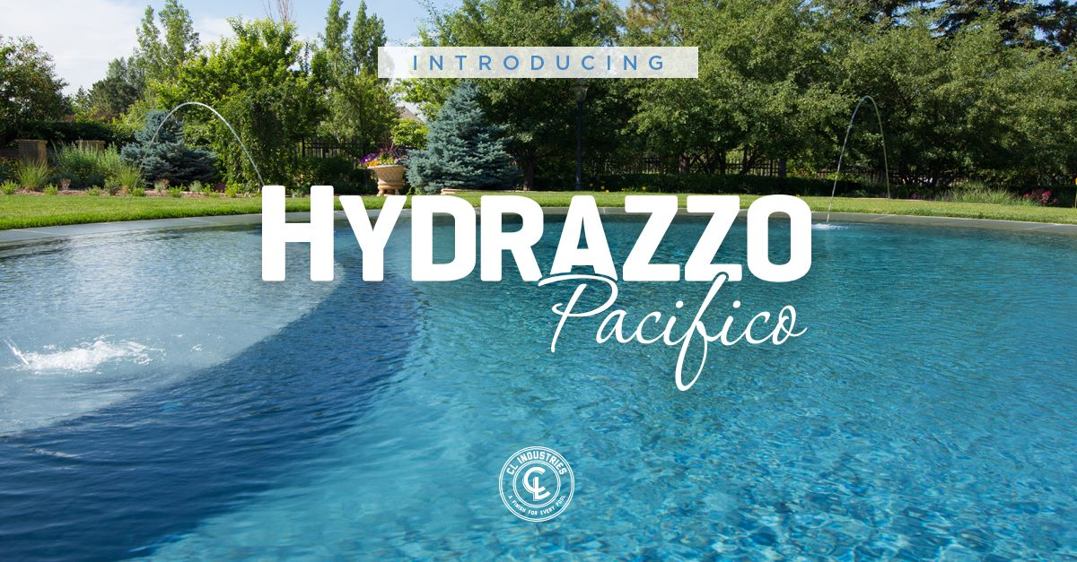 CL industries Hydrazzo Pacifico
