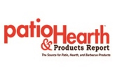 Patio Hearth & Products Report Logo